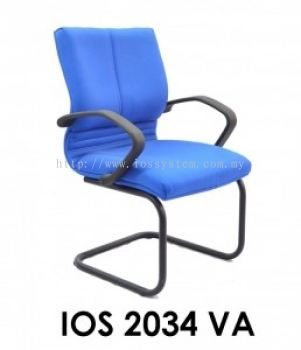 IOS 2034VA VISITOR CHAIR