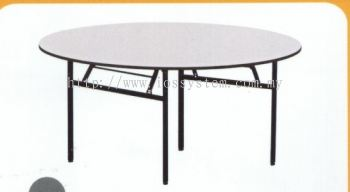 BANQUET TABLE - ROUND