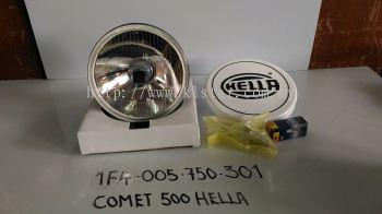 1F4-005-750-301 COMET 500 HELLA