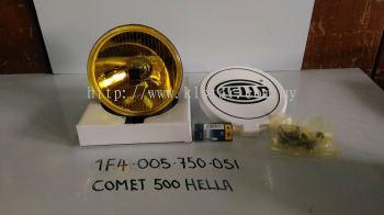 1F4-005-750-051 COMET 500 HELLA