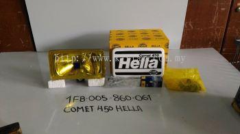 1FB-005-860-061 COMET 450 HELLA