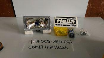 1FB-005-860-071 COMET 450 HELLA