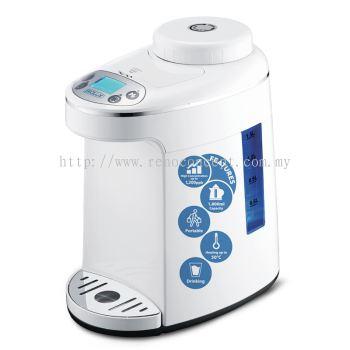 BiOLUX Portable Hydrogen Pot