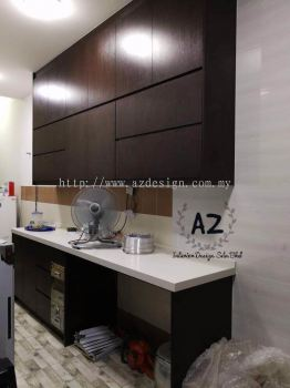 Kitchen Cabinet Selangor