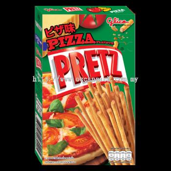 Pretz's  Pizza 10pkt/ctn