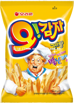 #POTATO CHIPS (ORION)