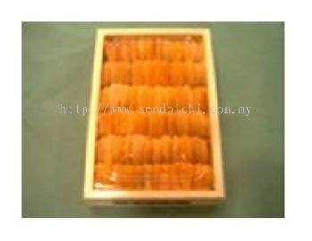Chilled Uni/ Sea Urchin