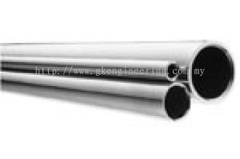 Tubing 316L SS - Metric
