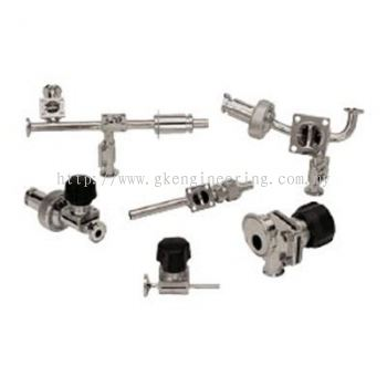 Custom Design Valves
