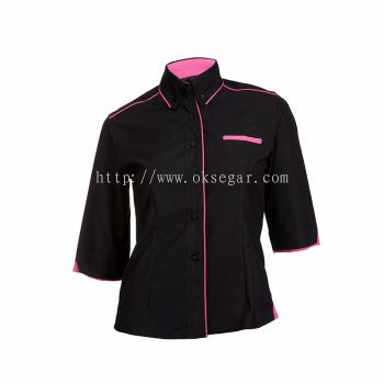 Female Unisex F1 Uniform (F117)