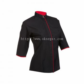 Female Unisex F1 Uniform (F119)