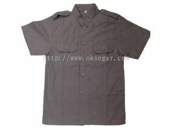 PG Baju (Short Sleeve)