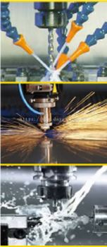 METALWORKING COOLANT CUTTING OIL