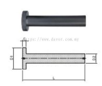 Tungsten Carbide Preforms - T Mill