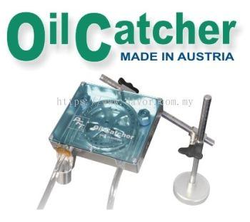 PFT Oil Catcher Tube Type