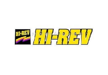 Hi-Rev Heat Transfer Oil (thermal oil) ISO VG 32