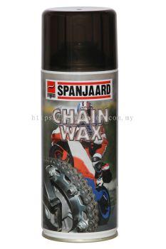Chain Wax Spray