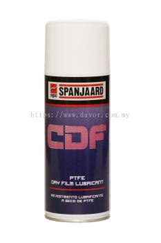 Teflon (PTFE) Clear Dry Film Lubricant Spray