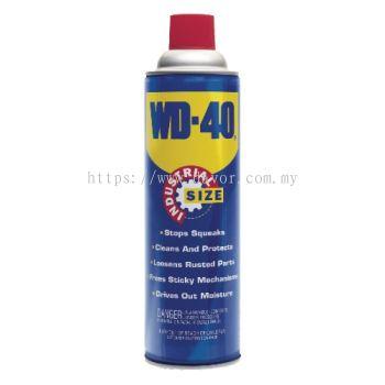 WD40 SPRAY MALAYSIA