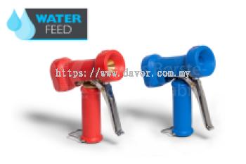 Waterfeed