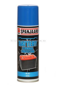 Battery Terminal Protector Grease - Spanjaard Malaysia