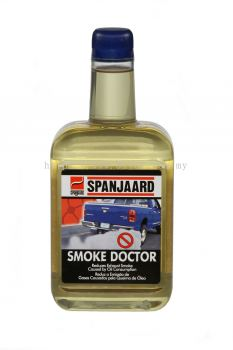 WHITE (BLACK) SMOKE CAR EXHAUST ADDITIVE