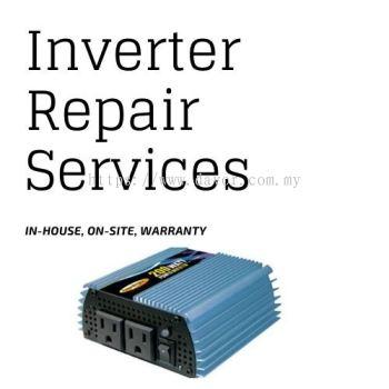Repair Inverter