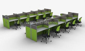 Block System Workstation