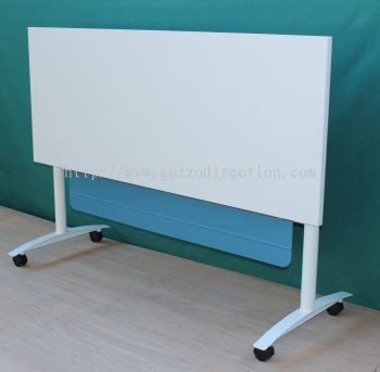 Mobile Foldable Training Table