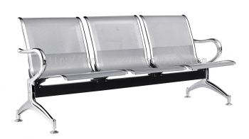 Airport Steel Link Chair GOAIR-0215