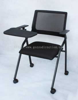Mobile Foldable Training Chair with Tablet- Flipper