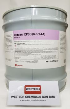 Opteon XP30 (R-514A)