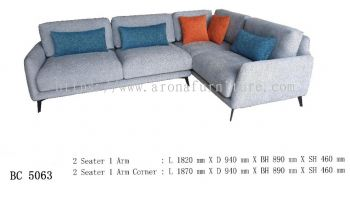 Bc 5063 Sofa