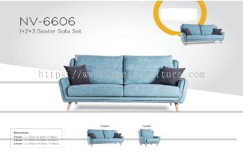Nv 6606 Sofa