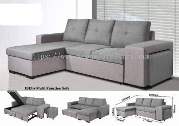 Ibiza Multi Function Sofa