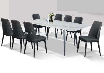 1+6 DINING SET