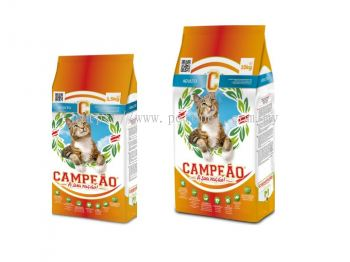 Campeao Cat Adult with Tuna & Chicken