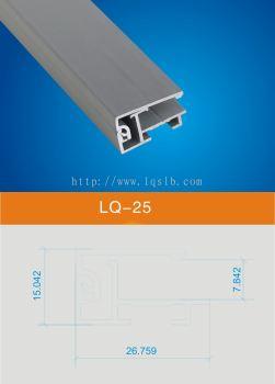 LQ-25 (Slim frame)