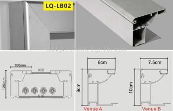 LQ-LB02 (Banner frame)