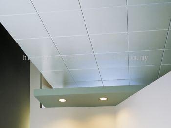 Aluminium Tile Ceiling