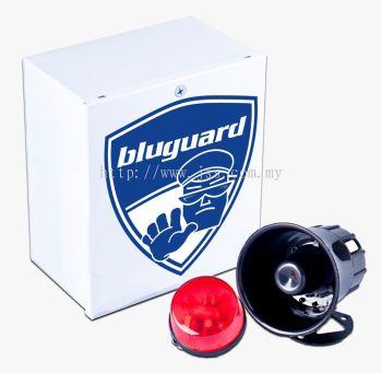 Bluguard Outdoor Siren Set
