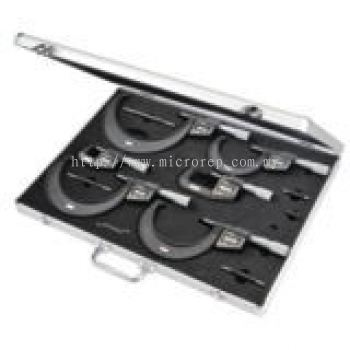 S3732CXFLZ Electronic Outside Micrometer Set
