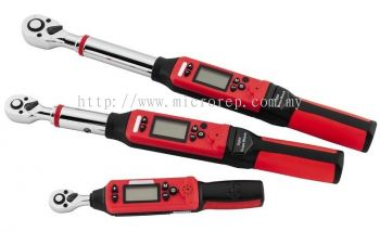 Calibration: Digital Torque Wrench