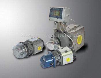 TYL Type Rotary Gas Meter