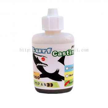 Surf Casting Sotong
