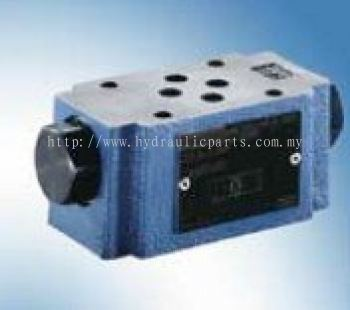 Model Z2S Check Control Valves