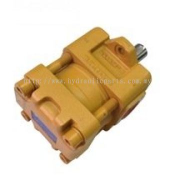 Internal Gear Pump QT Series