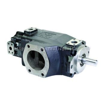 Vickers V352520 Series Triple Vane Pump