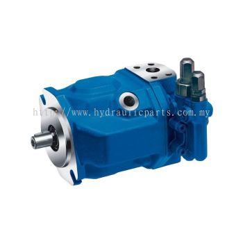 Axial Piston Variable Pump A10VSO Series