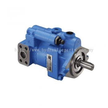 Nachi PV/PVS/PZE Piston Pump